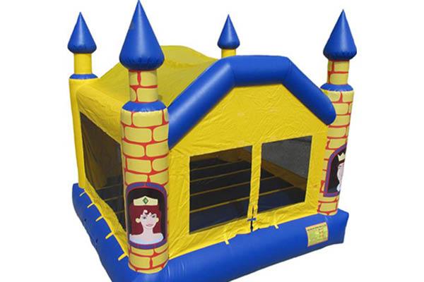bounce house rental west virginia
