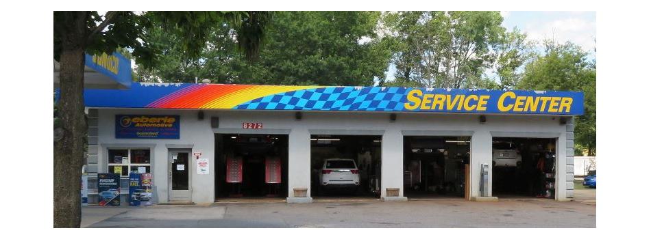 JRM Automotive, Severn, MD