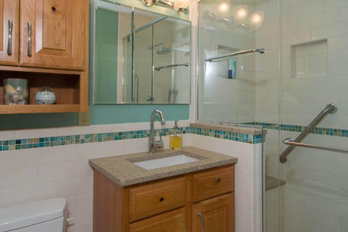 JSB Bathroom Remodel