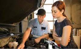 oil change,brakes,car repairs,auto repairs,state inspection,emissions