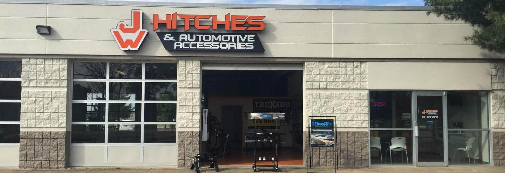 jw hitch auto parts accessories floor mats