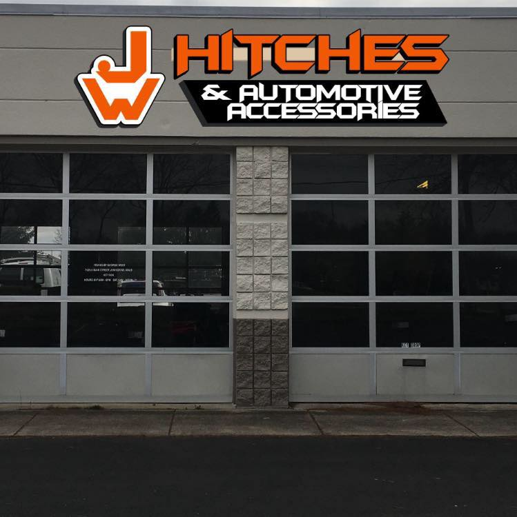 jw hitch automotive