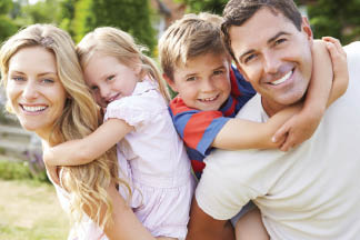 dental excellence for the whole family