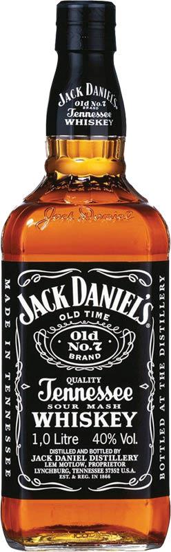 Jack Daniels Whiskey Flushing NY