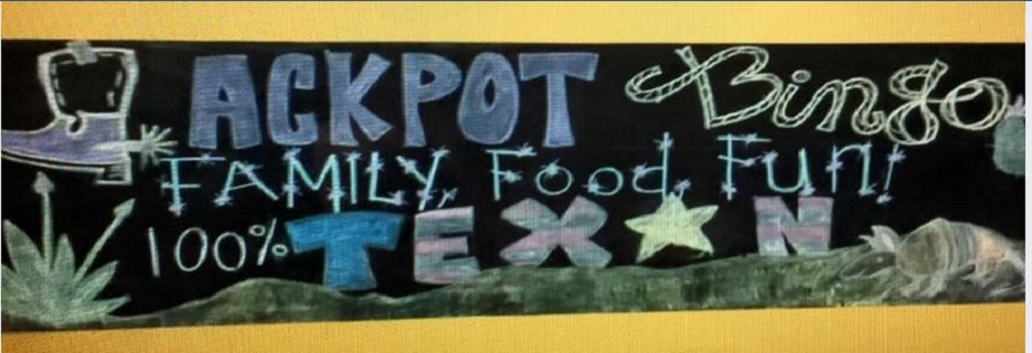 Jackpot Bingo in Duncanville, TX banner