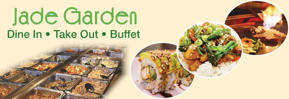 Jade Garden Rochester NY asian cuisine coupons