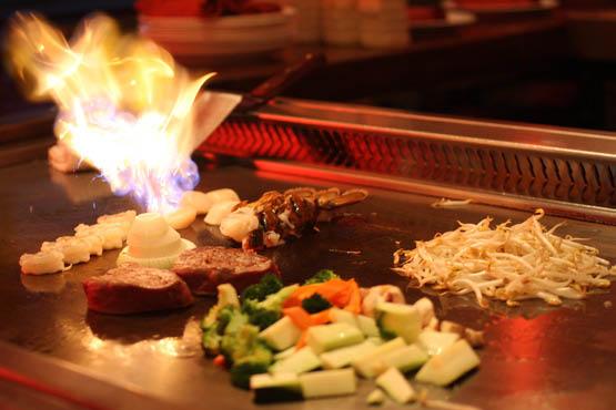 Hibachi Sushi Buffet, Jade Garden, Rochester NY Coupon, Asian Restaurant