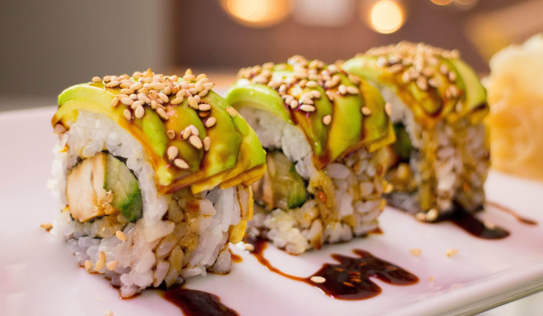 Sushi Buffet Rochester NY Coupon, Hibachi Sushi Buffet, Jade Garden