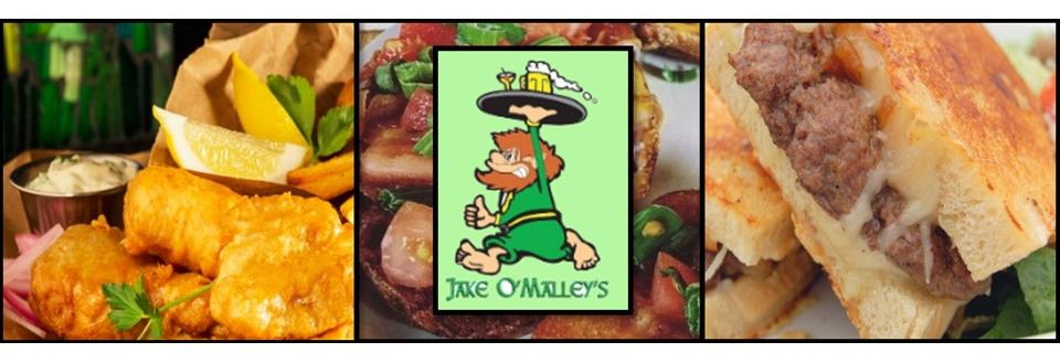 Jake O'Malley's Irish Pub