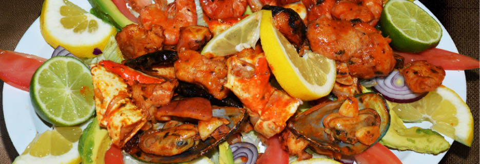 Jalapenos Mexican Food restaurant Mariscada banner image