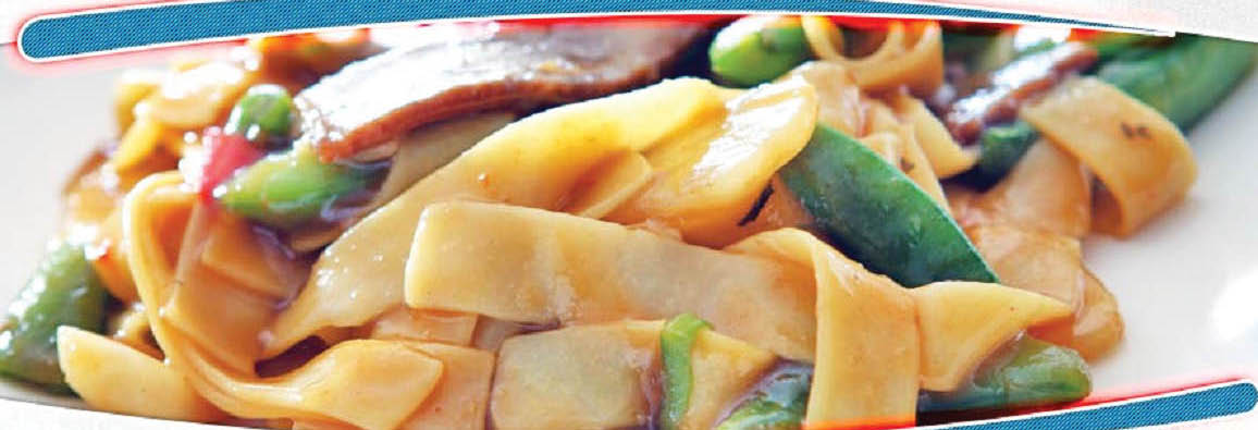 Jay's Asian Grill - Mongolian Grill - main banner image - Federal Way, WA