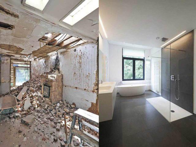 Jeeves Handyman Services, handyman services, bathroom remodeling, plumbing, maryland, virginia