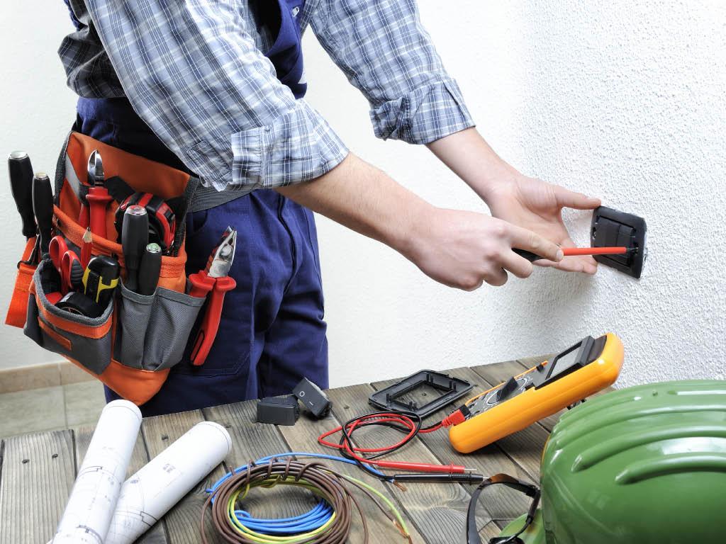 Jeeves Handyman Services, handyman services, bathroom remodeling, electrical, maryland, virginia