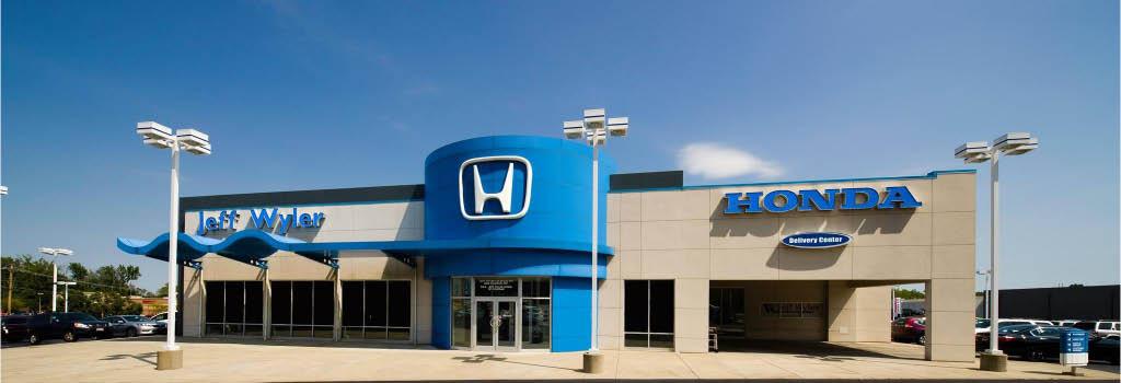 Jeff Wyler Honda >> Jeff Wyler Honda Colerain In Cincinnati Oh Local Coupons July 29