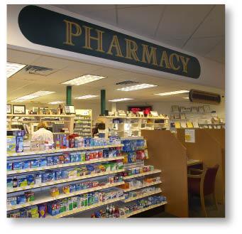 Compounding pharmacy near Port Angeles East