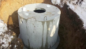 Septic Tank Repair by John Matthes Septic Pumping in Wharton NJ