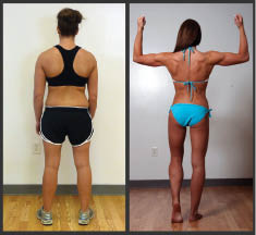 Shaping Figures at JM Figures & Physiques in Parsippany NJ