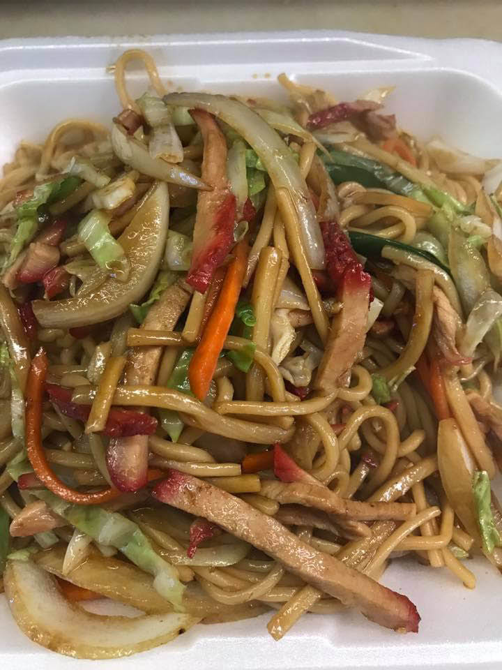 Chow Mein - Chinese restaurants in Lynnwood, WA - Lynnwood Chinese food near me - Johnny's Wok Chinese Cuisine in Lynnwood, Washington - Lynnwood Chinese restaurants near me - Chinese food in Lynnwood, WA
