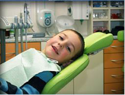 Joliet Family Dental, IL offers gentle dental care to both adults and children