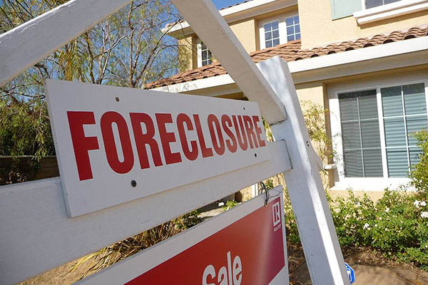 buying a foreclosed home with cash in New York