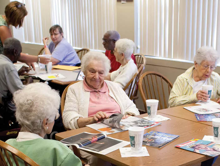assisted living communities in illinois
