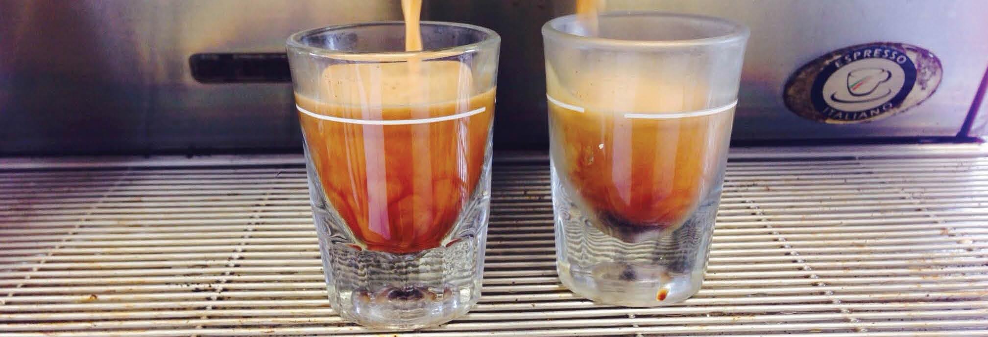 Jump n Bean Espresso main banner image - Lake Tapps, WA