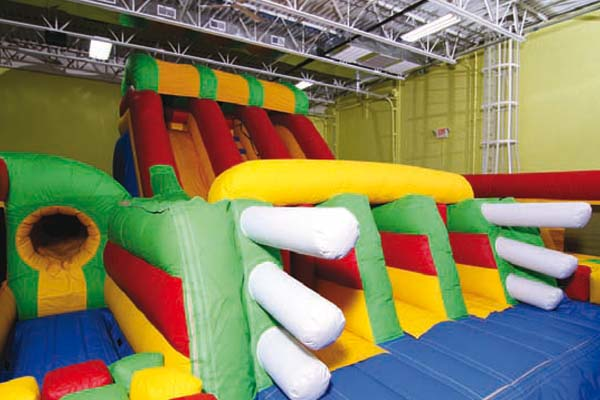 Jumping Country in Grafton, WI. Checkout our giant inflatable's and children party's fun.