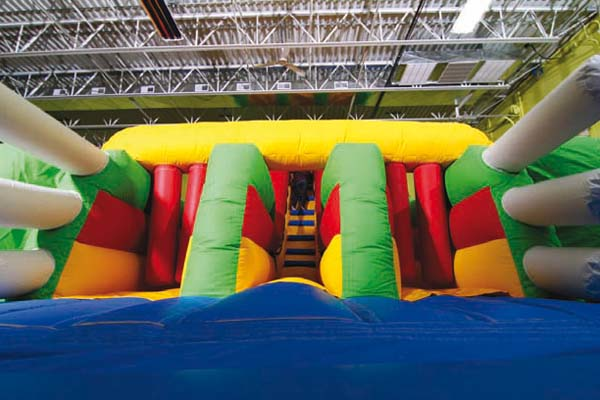 Jumping Country near Cedarburg, WI. Checkout our bounce house and party fun.