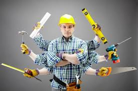 affordable handyman services from Junior Handyman