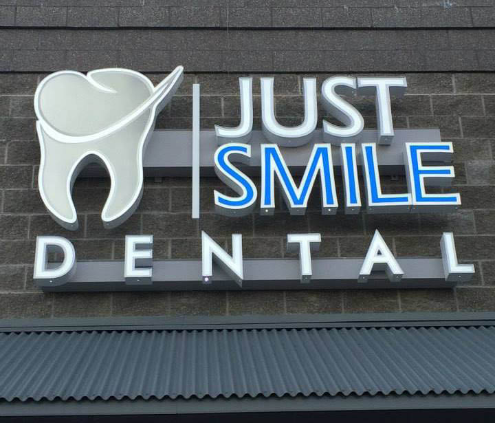 Just Smile Dental located in Everett, Washington - dental office - general dentistry - Everett dentists