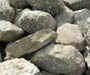 Stones or river rock for landscaping