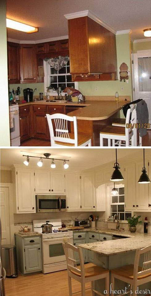 Kitchen Fronts Of Georgia Remodel And Refacing Wood Cabinets