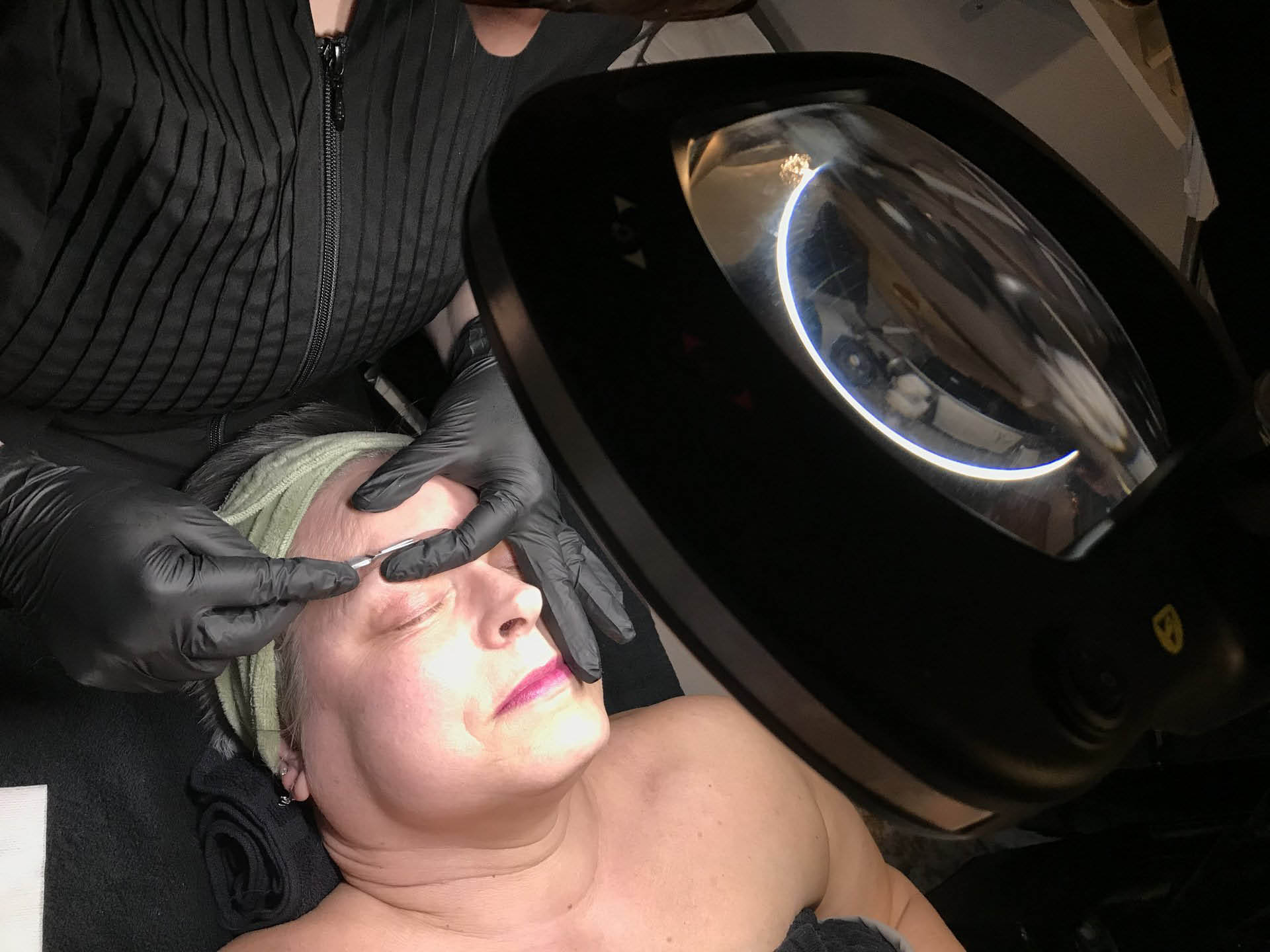KLS Esthetics - Microblading Brows - Last Lift - Lash Tint - Brow Tint - Auburn, WA - Lakeland Hills, WA - Facial Near Me - Skin Care Near Me