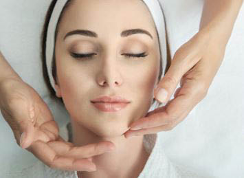 facial in hurst, tx