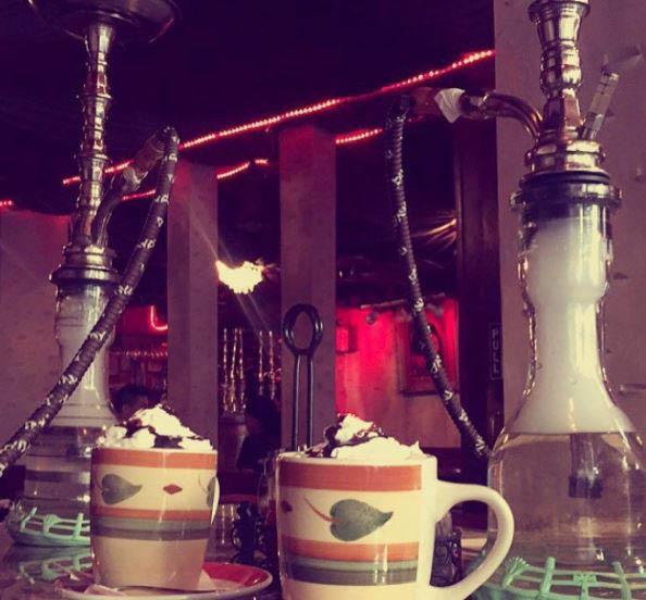 Khyber Pass Afghan cuisine and tea near Webster Hill