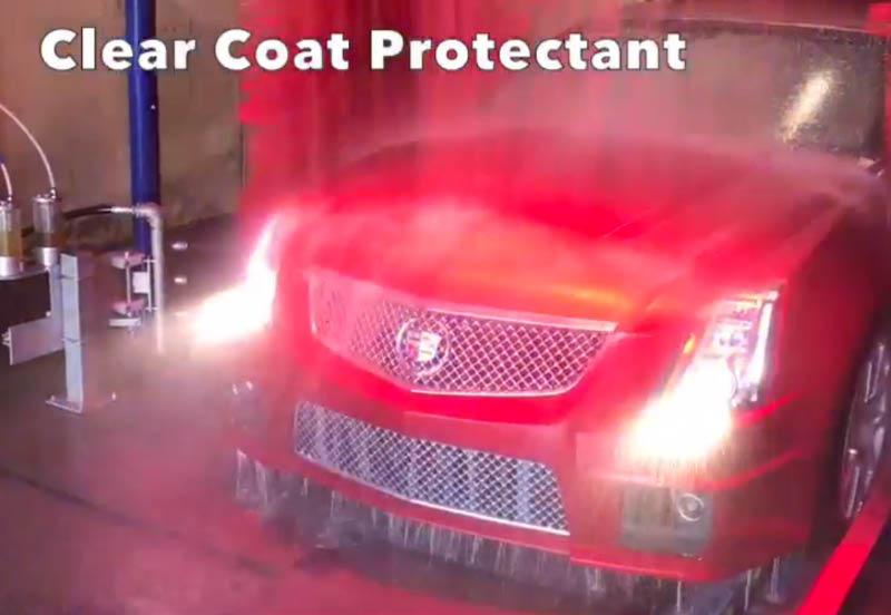 Get clear coat in Richmond, CA