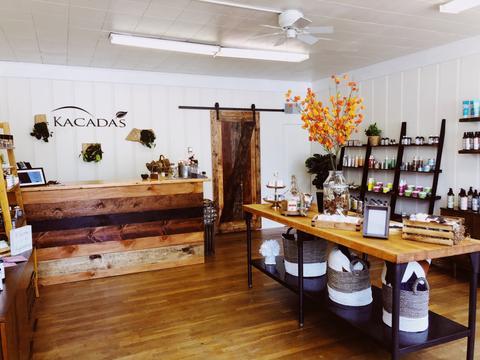 Kacadas Reisterstown Maryland store