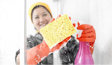 Kalia's House Cleaning Service in Northern VA