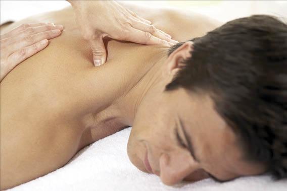 Kapolei Massage Institute, stress relief from massage therapist