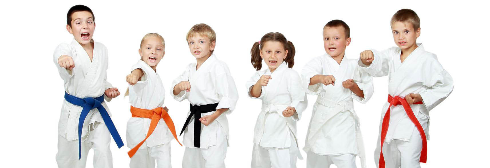 Karate Family Center Catonsville Maryland children