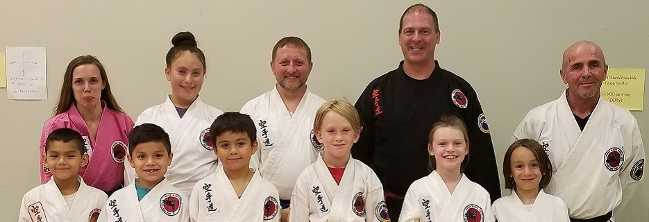 Karate Fit USA in Monroe, NC banner
