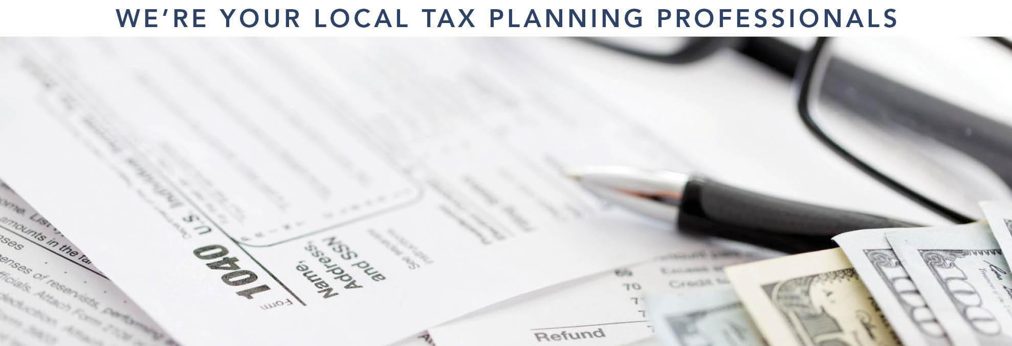 Katherine L Foley, CPA, AC, INC, Accoutant, Tax Professional, Logo, Tax Logo