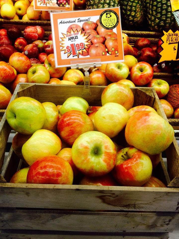 fresh produce kazmaiers market