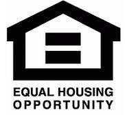 Keller Williams - Equal Housing Opportunity logo - equal opportunity lender - Zach Fox - real estate agent