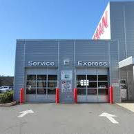EXPRESS SERVICE, SERVICE & PARTS HOURS 7:00am to 6:00pm Monday-Friday 7:00am to 5:00pm Saturday