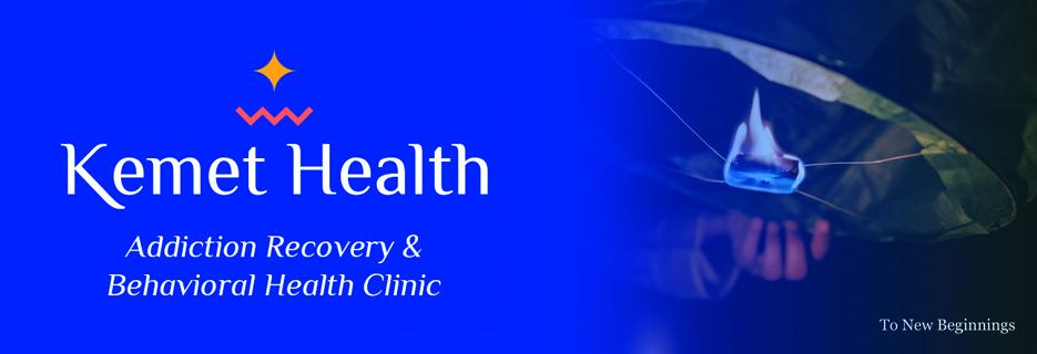 Kemet health banner image