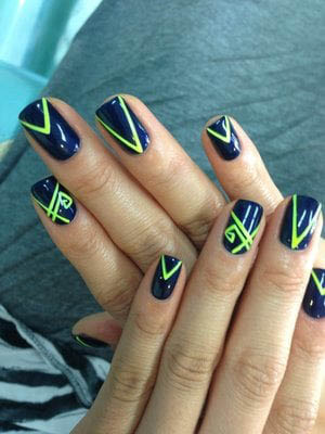 Get your nails done at Keratin Nails and Spa - Nail art - Lynnwood, WA - Lynnwood nail salons