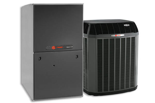 Keystone Heating & Cooling Trane Furnaces and Air Conditioners