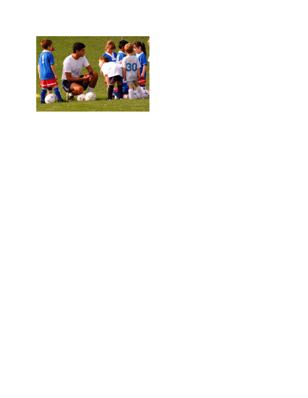 Fun, Non-Competitive Instructional Soccer Classes by Kiddie Soccer in NJ