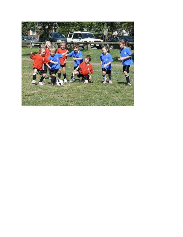 KIddie Soccer - NJ's Premier Soccer Program For Preschoolers